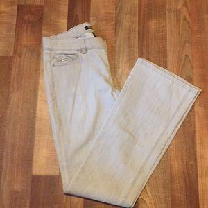 White House Black Market Jeans - White House black market jeans size 6